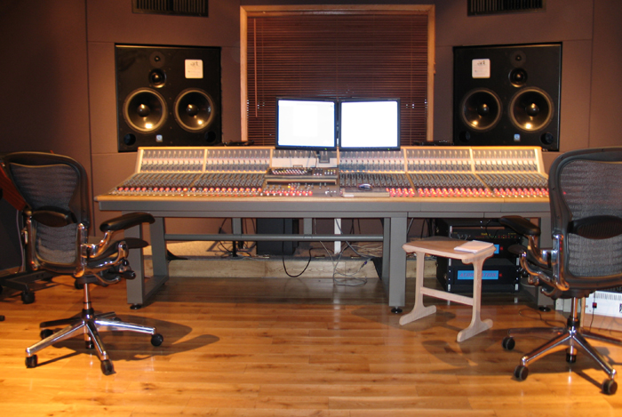 the studio beechpark studio. Black Bedroom Furniture Sets. Home Design Ideas